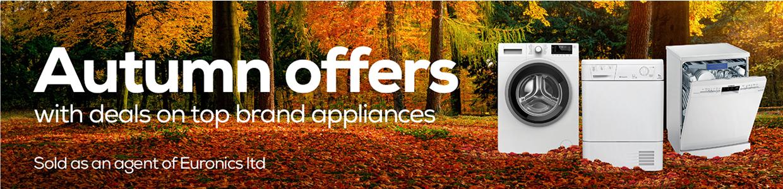Euronics Autumn Offers