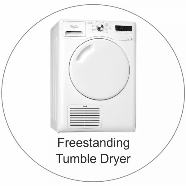 Fixed Price Repair Tumble Dryers